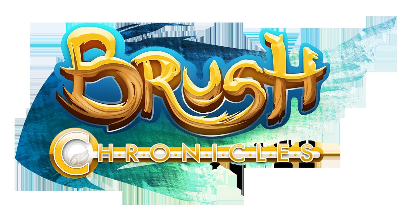 Finalmente il titolo: Brush Chronicles!